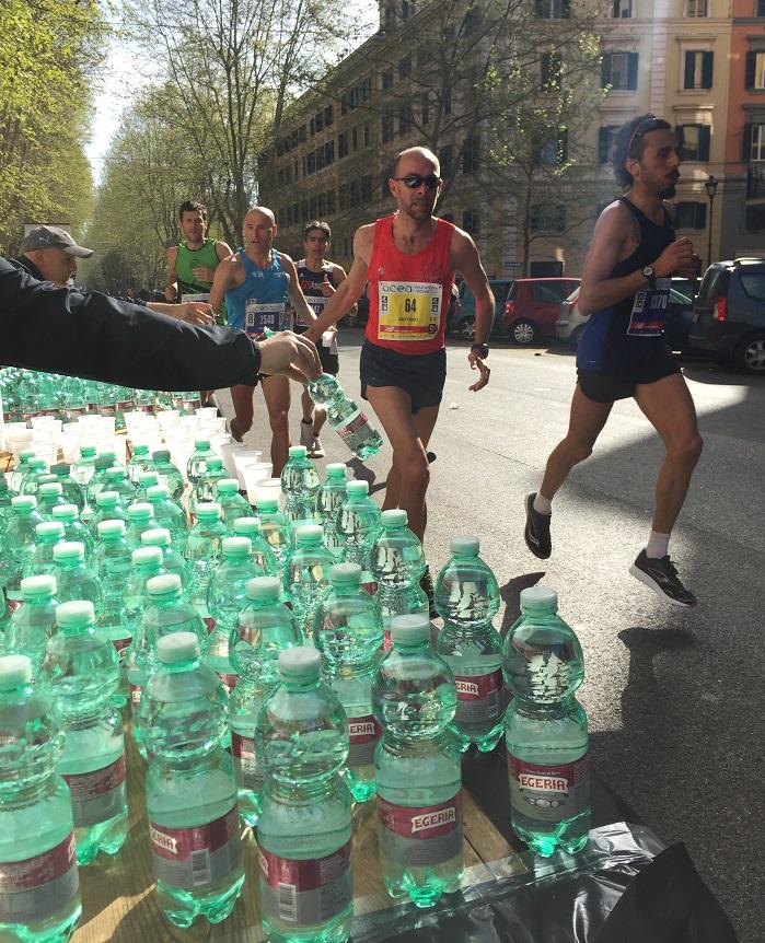 Acqua_Egeria_Maratona_Roma