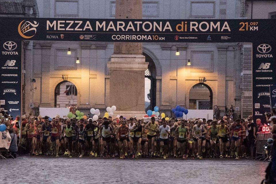 acqua_egeria_mezza_maratona_Roma