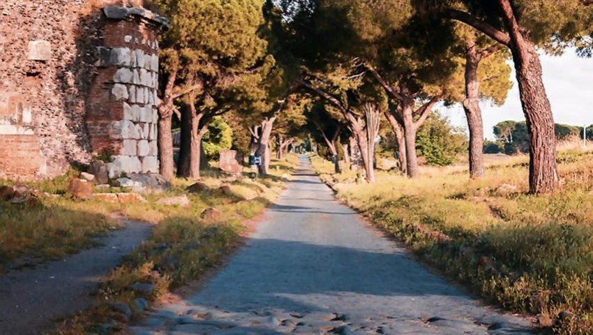 parco_appia_antica_acqua_Egeria_yallers
